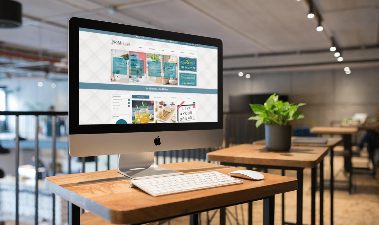 Σχεδιασμός ecommerce